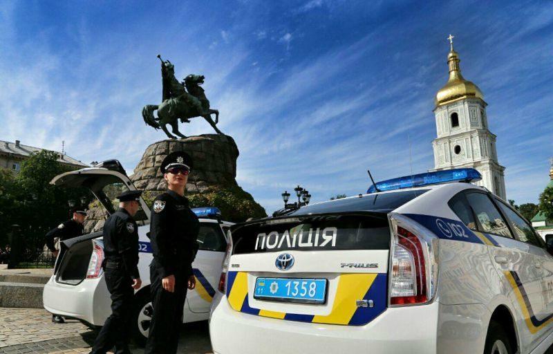 Сегодня вУкраинском государстве отмечают День памяти ипримирения