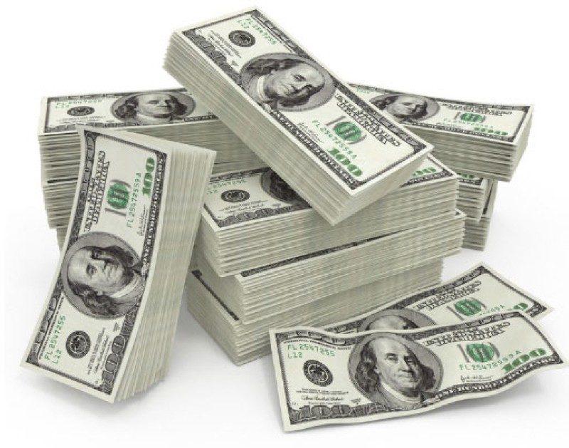 Число украинских миллионеров уменьшилось начетверть за2016 год