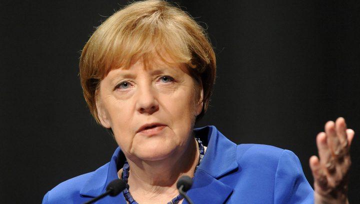 Унайбільшій землі ФРН вибори попередньо виграє партія Меркель