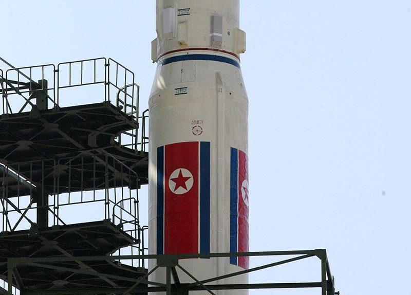 КНДР, Южная Корея, Китайская народная республика иЯпония могут принять ЧМ-2030 пофутболу