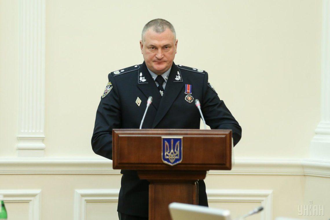 Князєв: силовики встановили 25 учасників сутичок 9 травня вДніпрі