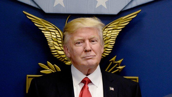 Начало процедуры импичмента президенту США Дональду Трампу анонсировал в Конгрессе демократ от штата Техас Эл Грин