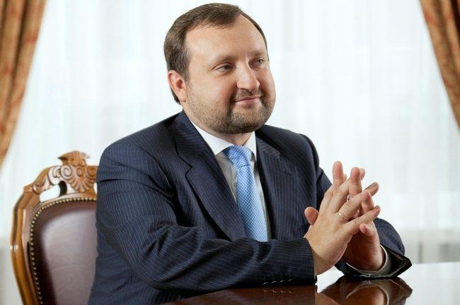 Адвокат: Інтерпол більше нерозшукує Арбузова