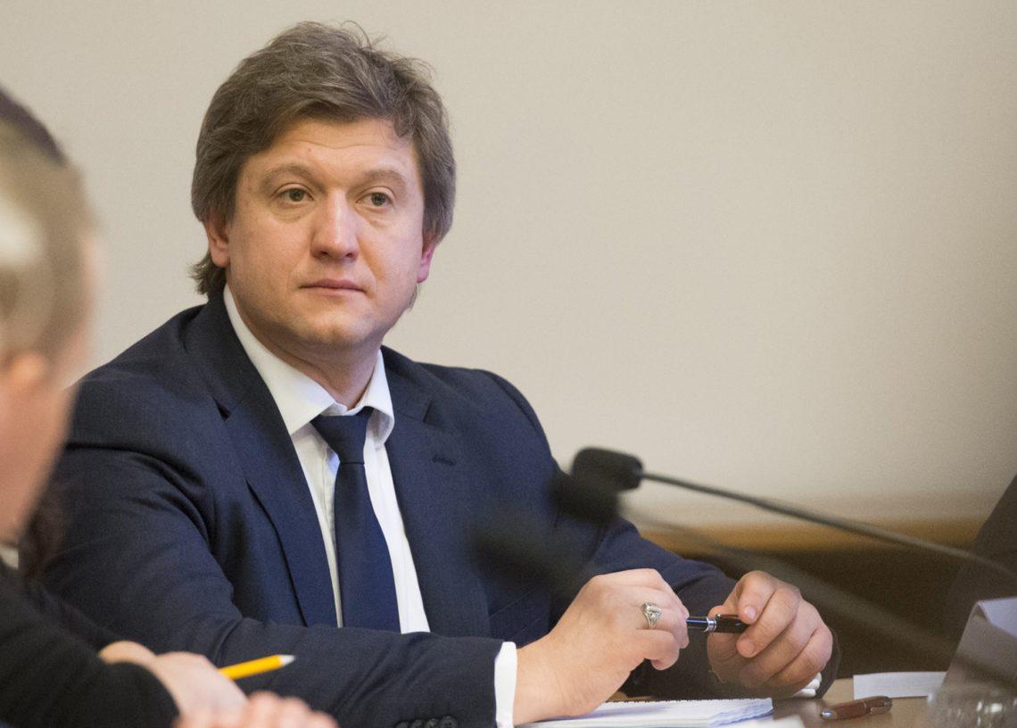 Україна має намір подати апеляцію на рішення Лондонського суду «щодо російських» єврооблігацій