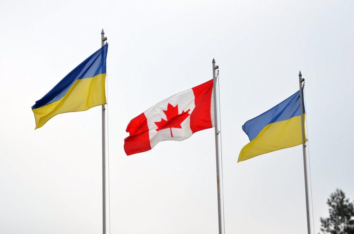 Парламент Канади ратифікував зону вільної торгівлі зУкраїною
