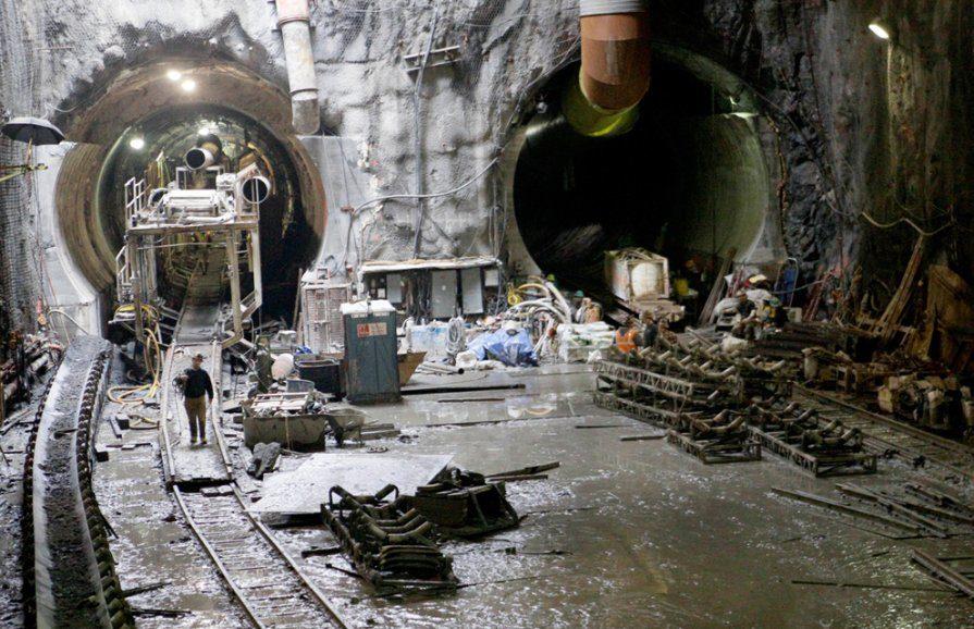 УКМДА вже домовились збудівельниками метро наТроєщину