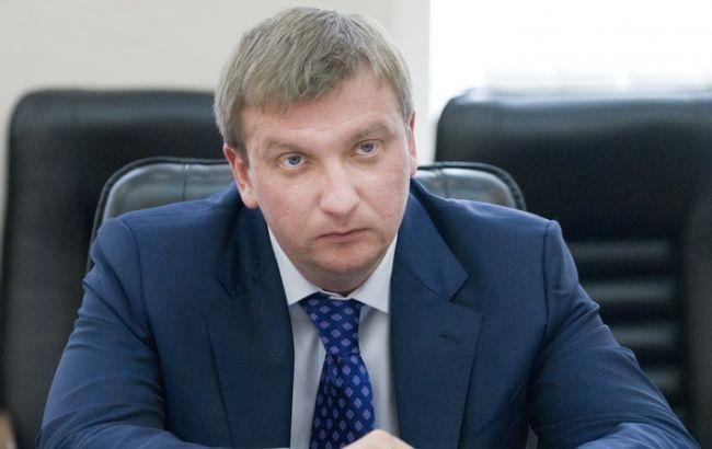 Минюст: Киев предоставит юридическую оценку жалобе Российской Федерации вВТО относительно введенных санкций