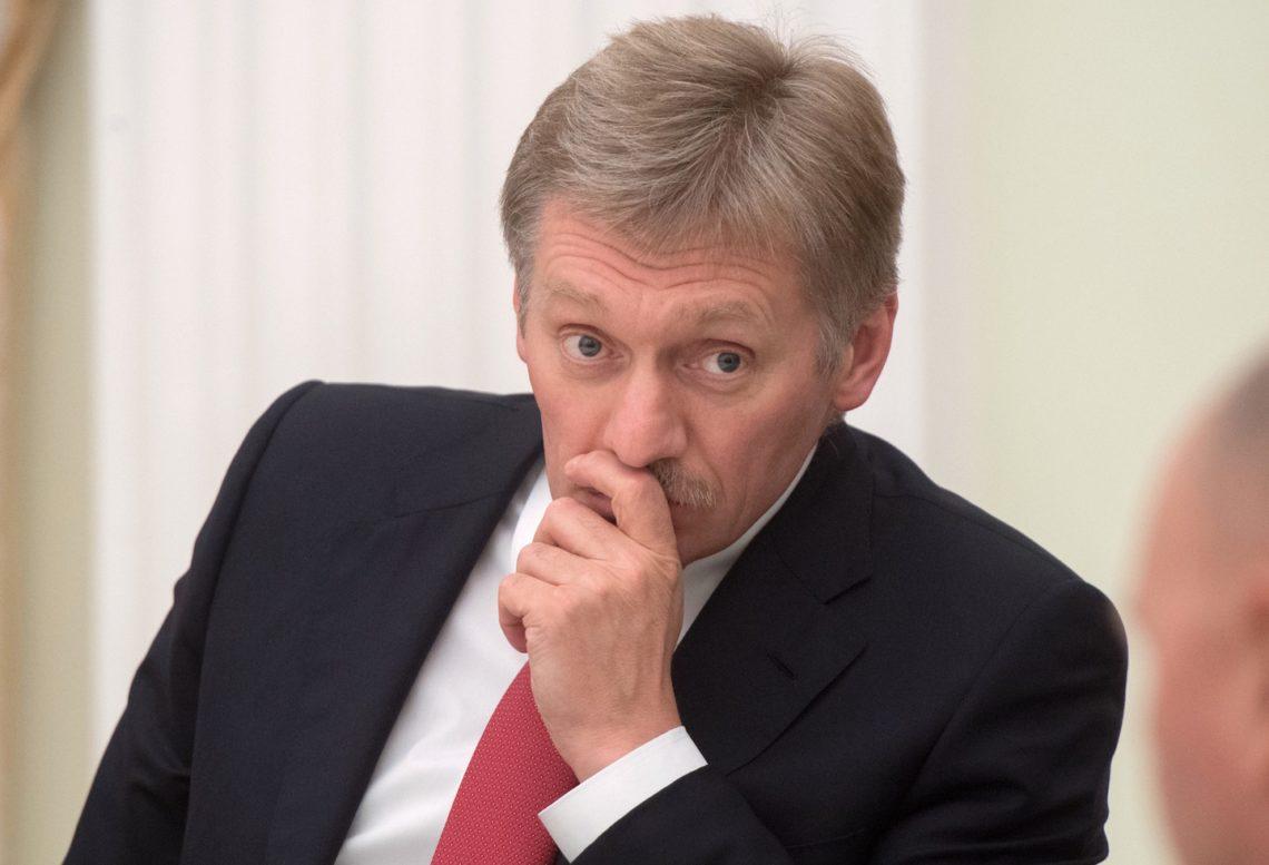 Запровадження Києвом візового режиму зРосією вдарить посамих українцях— Кремль