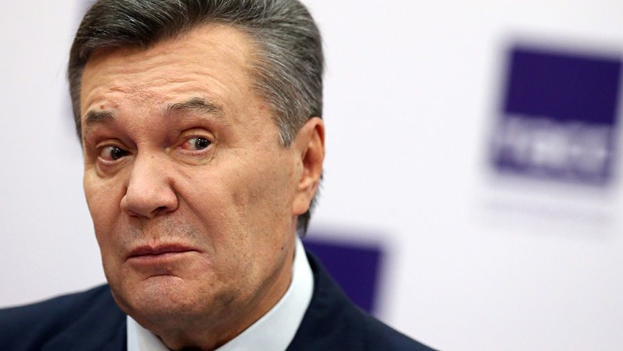 Министр юстиции Петренко: Затри года Янукович сподельниками украли $40 млрд