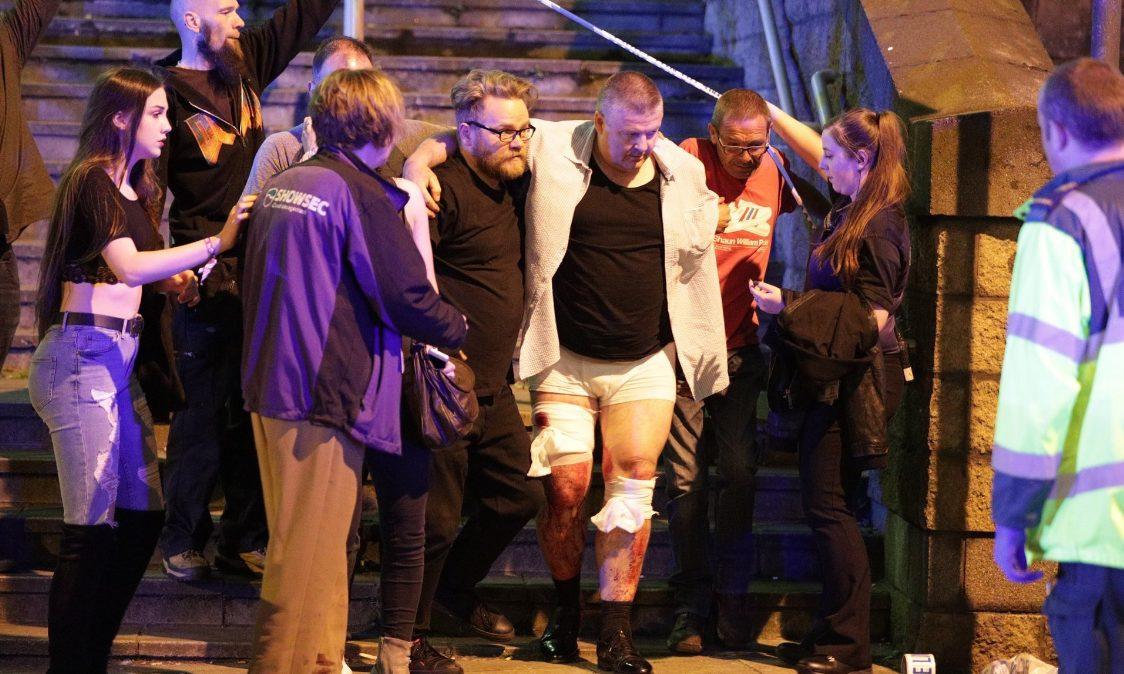Стало відомо, хто вчинив теракт настадіоні вМанчестері