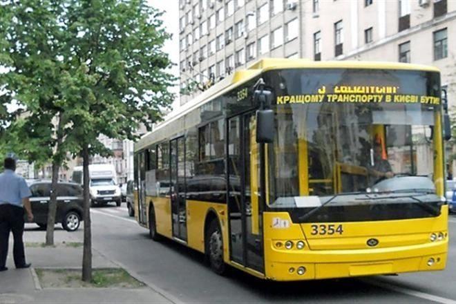 КГГА: Себестоимость проезда вметро составляет 6,64 грн
