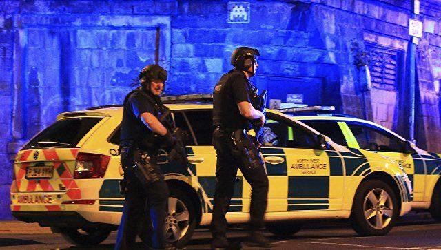 УБританії рівень терористичної загрози підвищений домаксимального