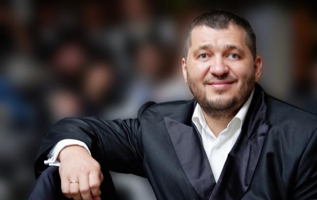 ГПУ повідомила про підозру одеському олігарху Грановському