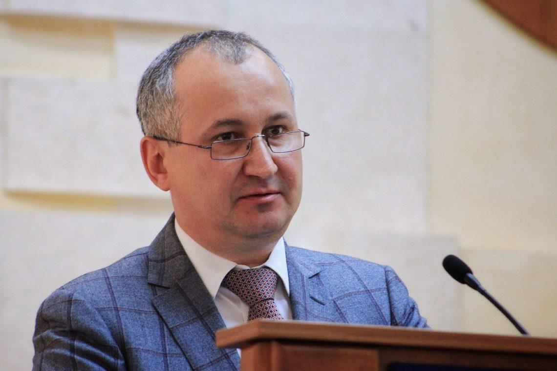 ГлаваСБУ прокомментировал слова Луценко об ошибке следствия по убийству Шеремета