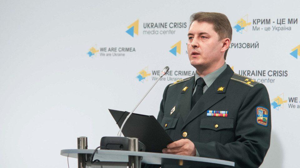 Штаб: Бойцы ВСУ заняли новые позиции наСветлодарской дуге