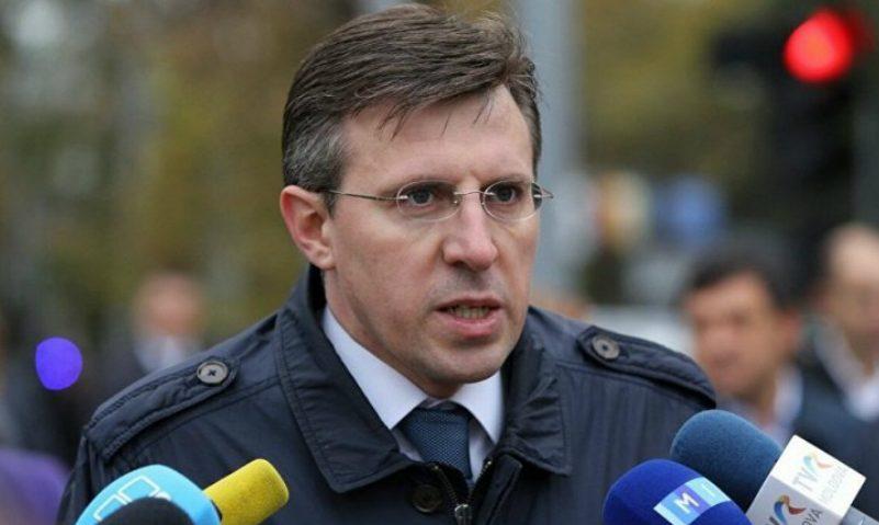 УМолдові затримали мера Кишинева
