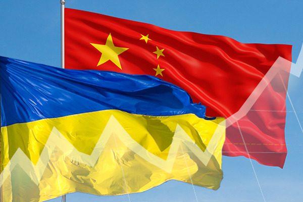 Посол: Китай готовий почати переговори зУкраїною щодо безвізу і ЗВТ