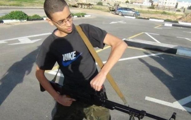 Брат терориста зМанчестера— джихадист планував замах на німецького дипломата