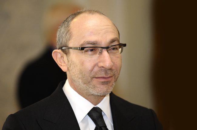 Суддя незадовольнив клопотання про відвід судді усправі Кернеса