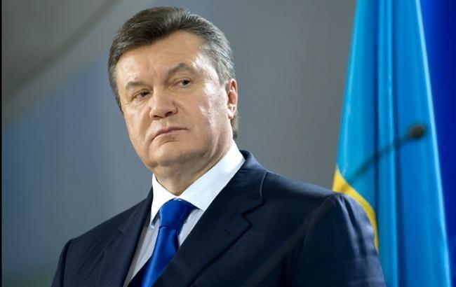 Справа Януковича: назвали високопосадовців, яких допитають яксвідків