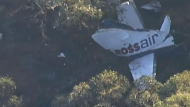 ВАвстралии вкатастрофе легкомоторного самолета погибли три человека