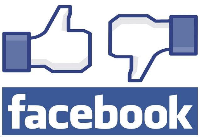 УШвейцарії вперше винесли вирок за«лайк» у«Фейсбуці»