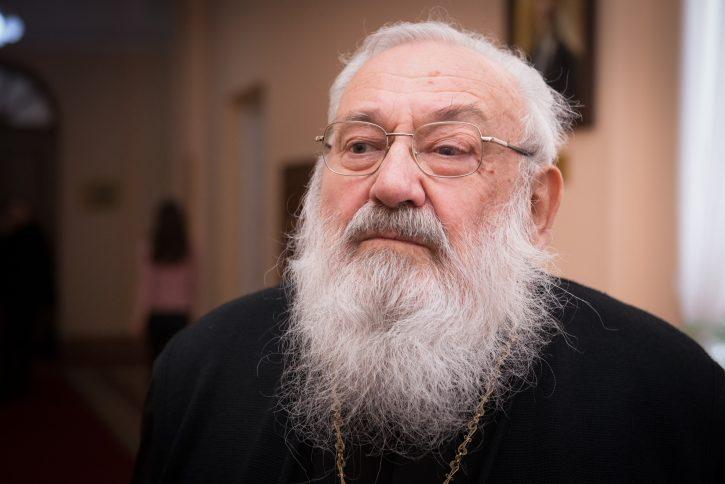 Помер єпископ УГКЦ Любомир Гузар