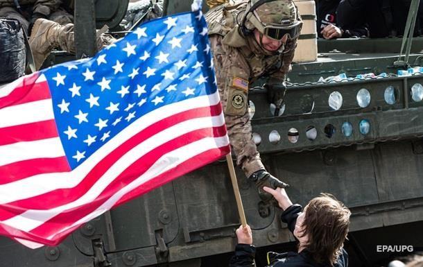 Украина вновь просит США предоставить смертоносное оружие