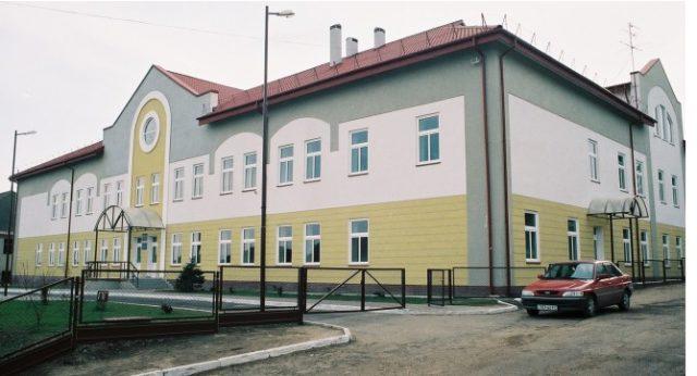 Неизвестные воЛьвовской области подожгли школу