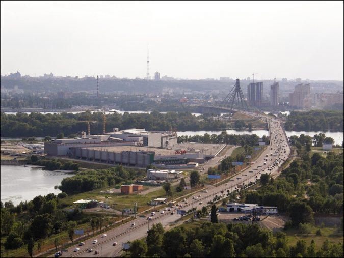 УКиєві з'явився проспект Романа Шухевича