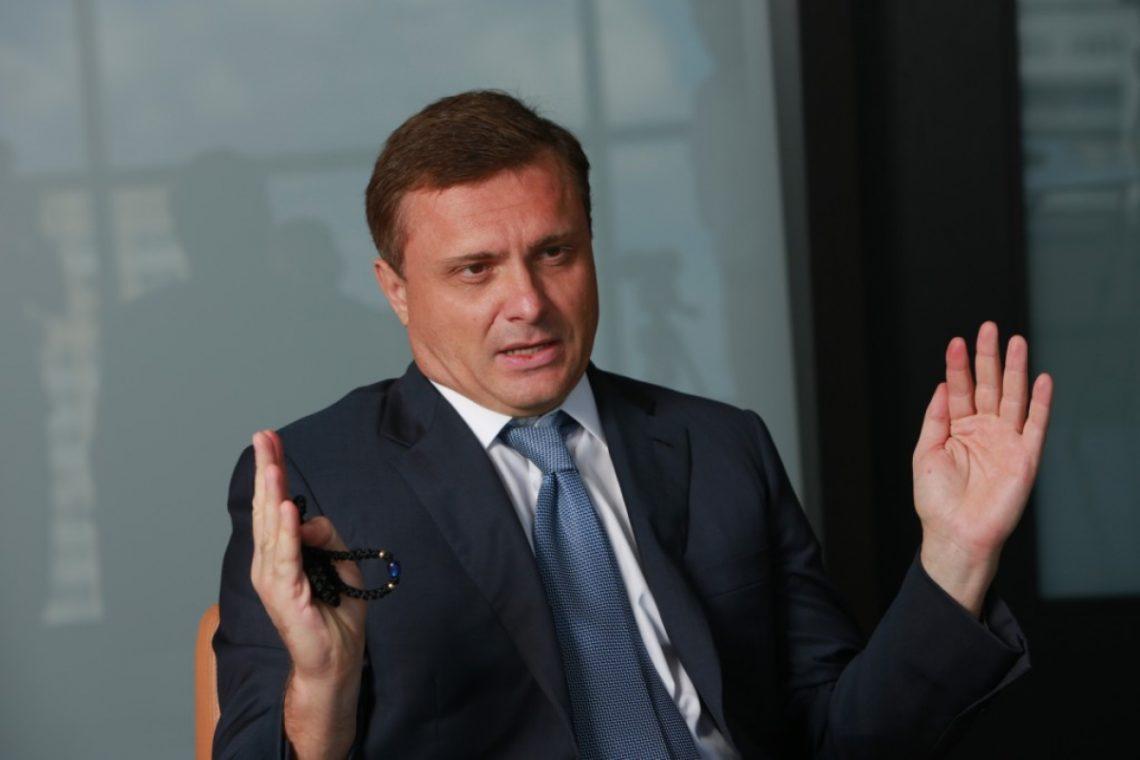 САП розслідує незаконне збагачення нардепа Льовочкіна