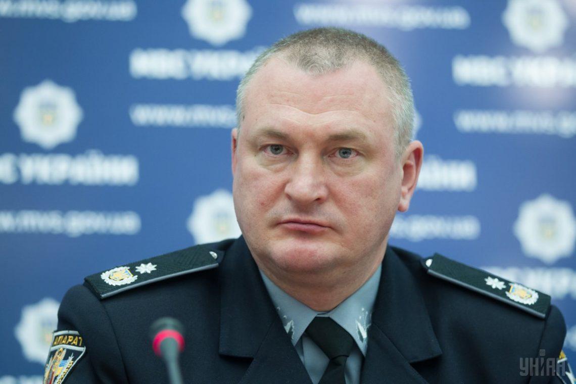 Поліція проводить допит кілера, який здійснив замах наОсмаєва