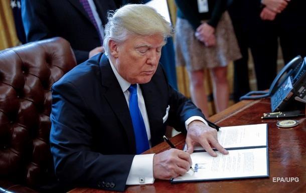 Трамп після теракту вЛондоні хоче обмежити в'їзд мусульман уСША