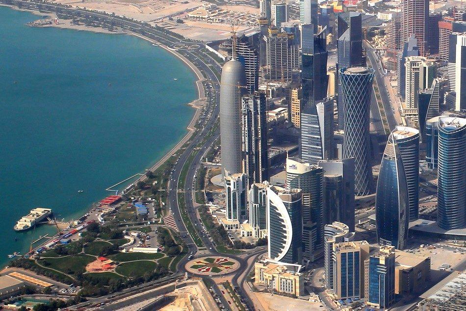Ердоган підтримав Катар уконфлікті зарабськими країнами