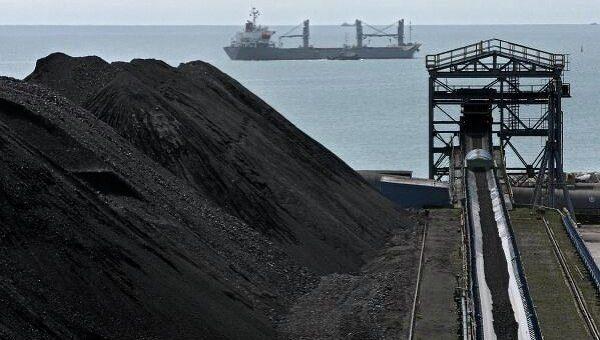 УАхметова сообщили опопытках боевиков реализовать уголь заграницу