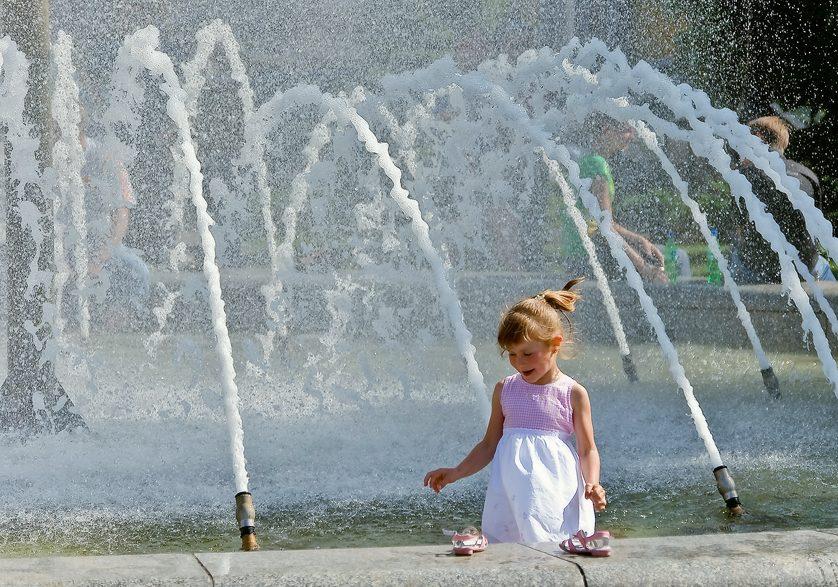 ВКиеве зафиксировали 1-ый температурный рекорд лета