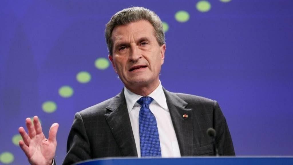 Переговоры оBrexit могут отложить из-за результатов выборов вСоединенном Королевстве Великобритании