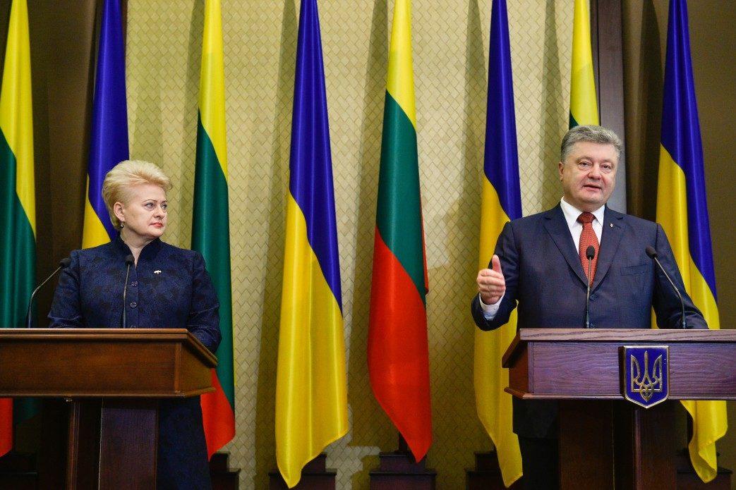 Порошенко обвинил Российскую Федерацию вблокировании создания трибунала поделу рейса МН17