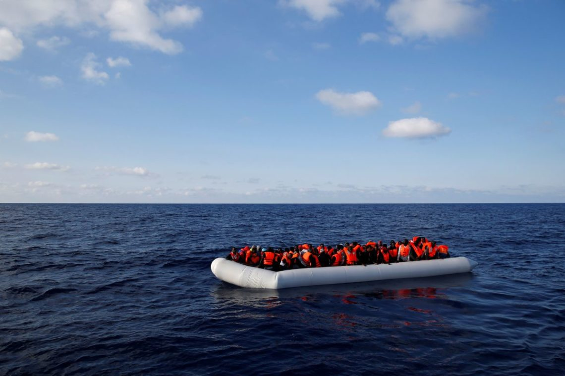 ЄК почне розслідування проти трьох країн заневиконання квот по біженцях