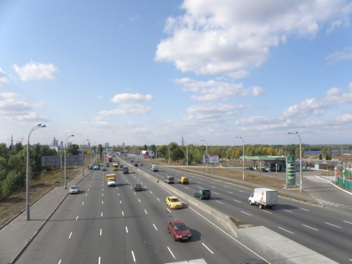 Суд украинской столицы запретил переименование проспекта Ватутина впроспект Шухевича