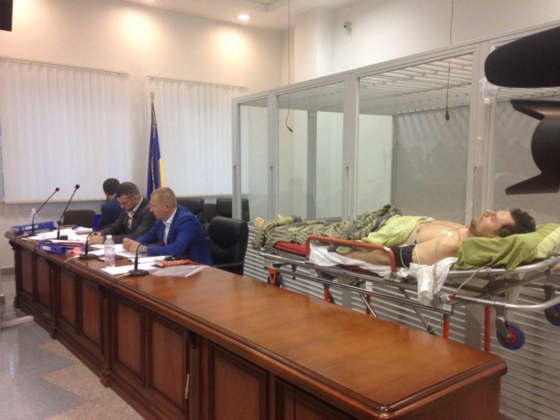 НАБУ поймало обвиняемого по«делу Онищенко» под стенами СИЗО