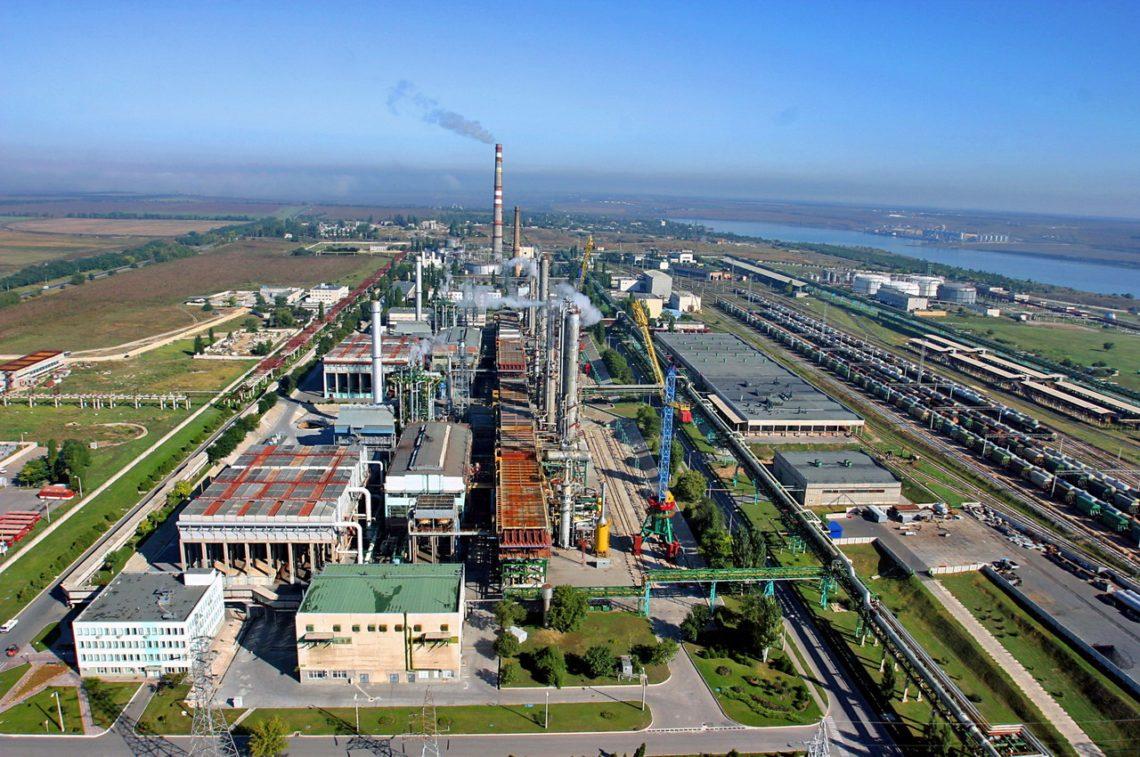 Учреждения Фирташа возобновляют производство азотных удобрений