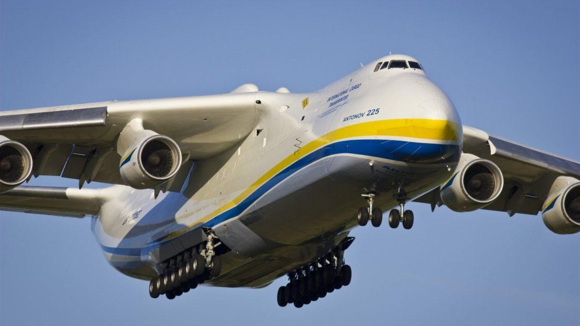 Украина иКазахстан будут сотрудничать вобласти авиапромышленности