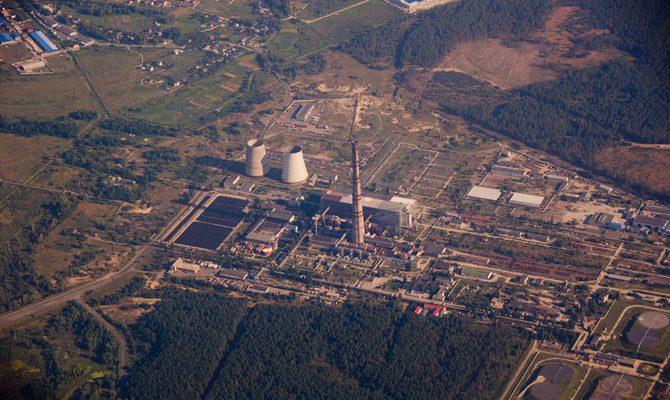 Насалик сподівається на відновлення газопостачання київської ТЕЦ-6