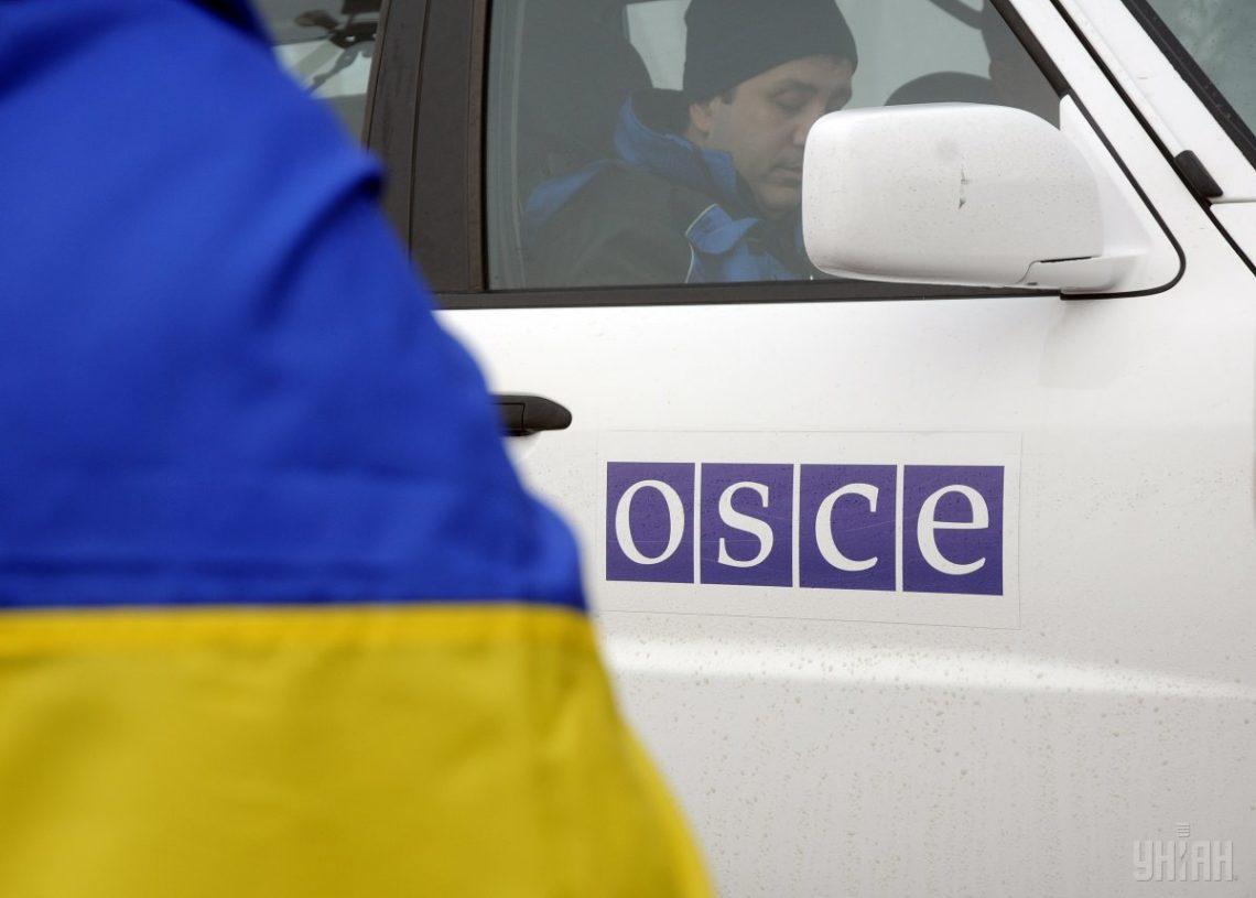 У Міноборони розкрили подробиці жорстокого нападу терористів «ДНР» наОБСЄ
