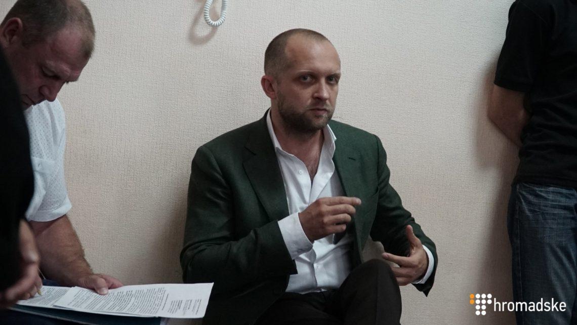 Суд заарештував помічницю депутата Полякова зальтернативою застави у160 тис. грн