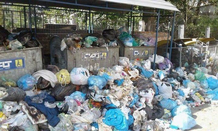 Зубко розповів, коли почнуть вивозити сміття зі Львова, щозаполонило місто