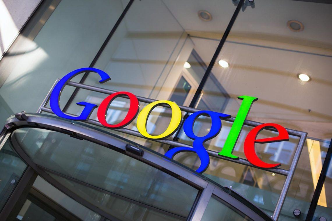 ВРосії провайдери блокують Google