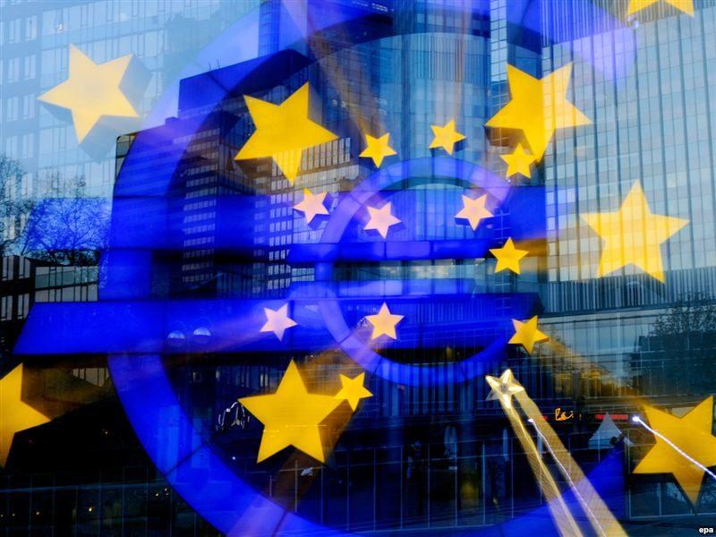 Годовая инфляция в еврозоне в мае составила 1,9%, выше прогноза