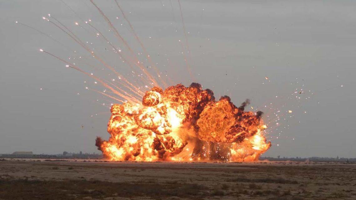 Назвали кількість постраждалих від вибуху вМаріуполі